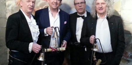 """in Begleitung gewinnt """"Deutschen Kleinkunstpreis 2013"""""""