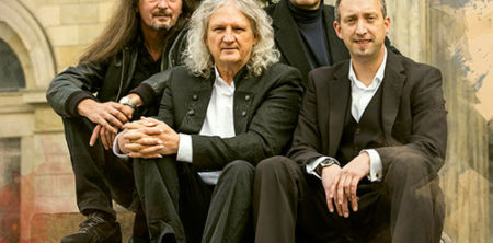 Wolfgang Stute Marea & Ensemble