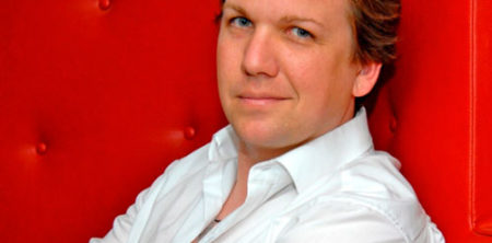 Matthias Brodowy In Begleitung