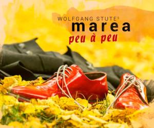 "Album-Veröffentlichung: Marea – ""Peu à Peu"""