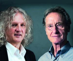 Wolfgang Stute & Bernhard Schlink